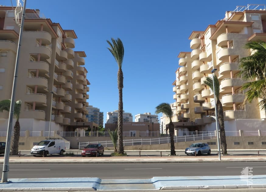 Piso en venta en La Manga del Mar Menor, San Javier, Murcia, Urbanización Canales de Veneziola, 77.032 €, 3 habitaciones, 2 baños, 64 m2