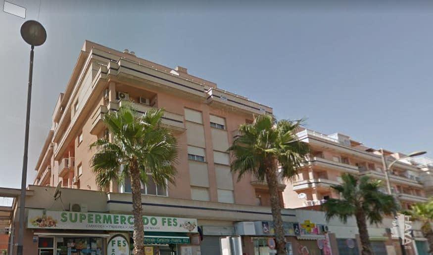 Piso en venta en Roquetas de Mar, Almería, Avenida Sabinal, 74.500 €, 1 baño, 49 m2