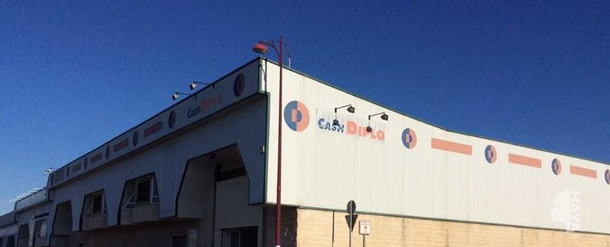 Industrial en venta en Linares, Jaén, Carretera Cordoba-valencia, 266.725 €, 1183 m2