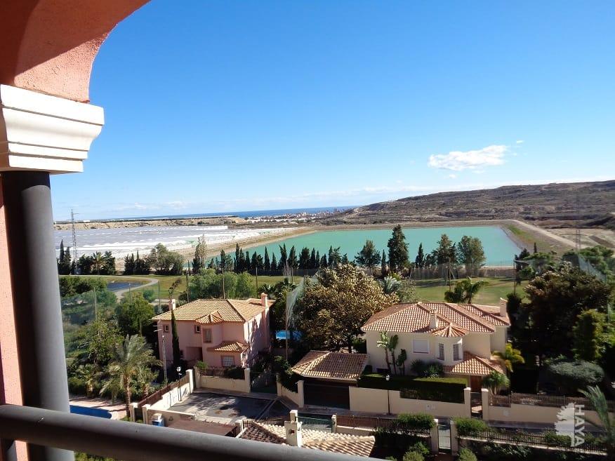 Piso en venta en Urbanización Bonalba, Mutxamel, Alicante, Calle Vespre, 53.542 €, 1 habitación, 1 baño, 35 m2