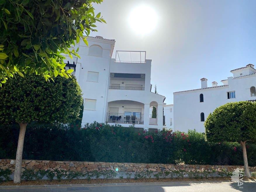 Piso en venta en Torre-pacheco, Murcia, Calle Pez Espada, 90.849 €, 2 habitaciones, 1 baño