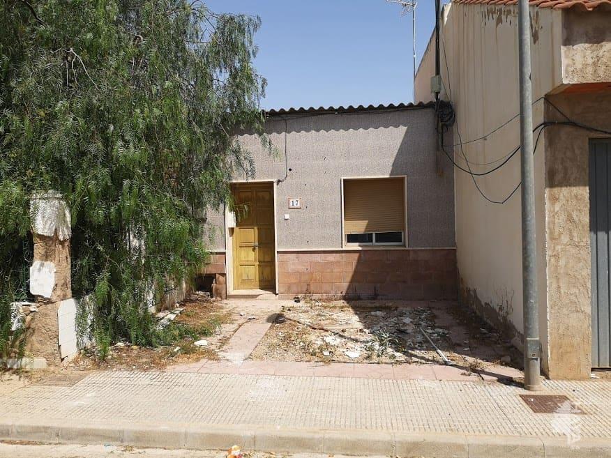 Piso en venta en Cartagena, Murcia, Lugar los Garcias (miranda), 33.800 €, 1 baño, 78 m2