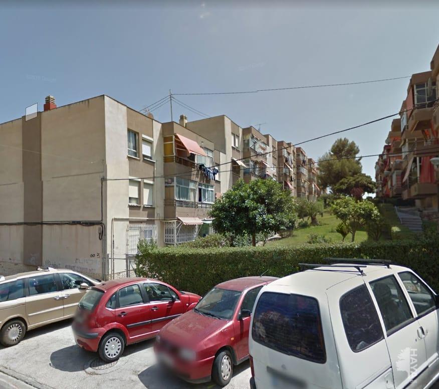 Piso en venta en Juan Xxiii, Alicante/alacant, Alicante, Calle Orcheta, 27.266 €, 4 habitaciones, 1 baño, 105 m2