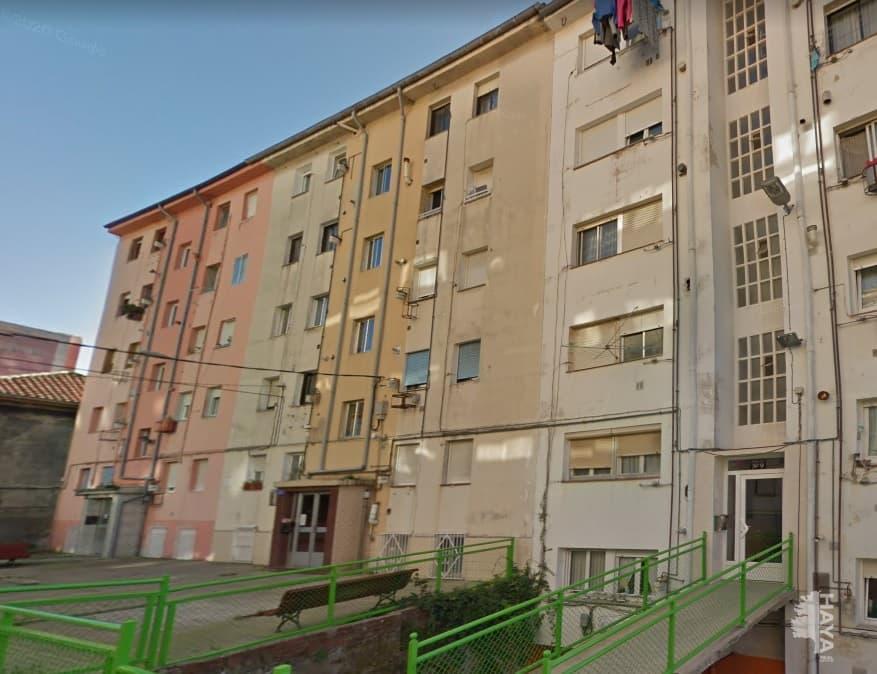 Piso en venta en Santander, Cantabria, Calle Enrique Gran, 88.423 €, 2 habitaciones, 1 baño, 62 m2
