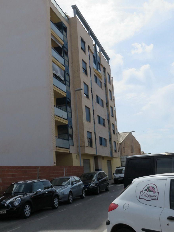 Piso en venta en Burriana, Castellón, Calle Juan Bautista Rochera Minga, 136.000 €, 3 habitaciones, 2 baños, 121 m2
