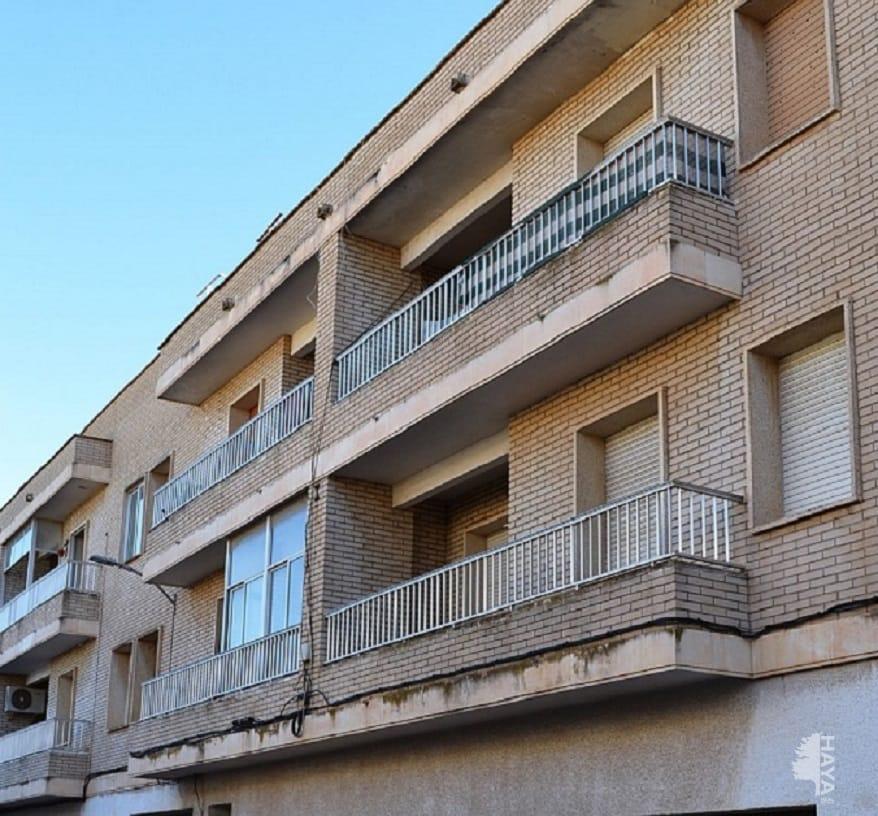 Piso en venta en San Javier, Murcia, Calle Alcalde Alonso Sanchez de Gea, 83.578 €, 4 habitaciones, 2 baños, 123 m2