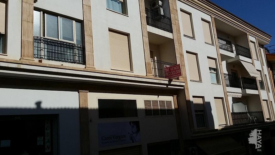 Piso en venta en Chinchilla de Monte-aragón, Albacete, Calle Primero de Mayo, 90.000 €, 3 habitaciones, 2 baños, 126 m2