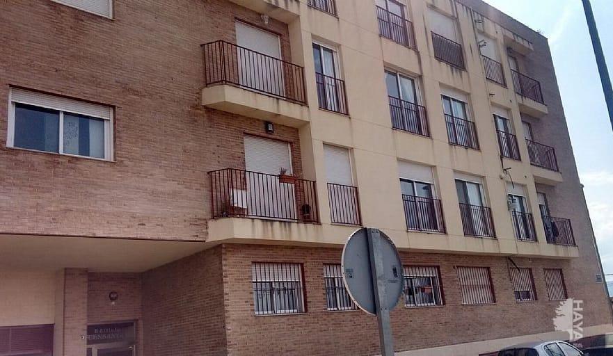Piso en venta en Murcia, Murcia, Calle Doctor Fleming, 146.564 €, 3 habitaciones, 4 baños, 137 m2