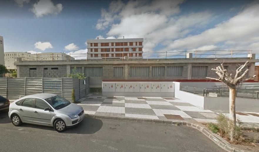 Piso en venta en Las Palmas de Gran Canaria, Las Palmas, Calle Camelia, 163.900 €, 1 habitación, 1 baño, 74 m2