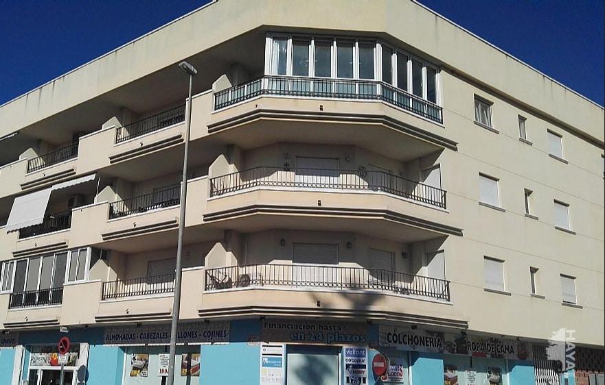 Piso en venta en Centro, Almoradí, Alicante, Calle Comunidad Valenciana, 63.452 €, 3 habitaciones, 1 baño, 101 m2