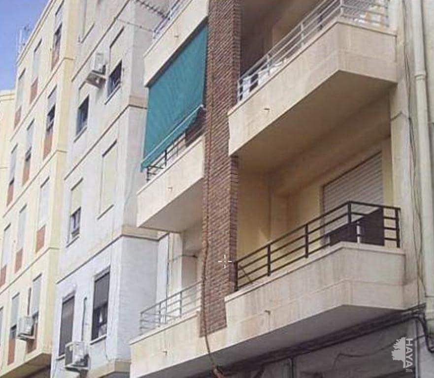 Piso en venta en Sagunto/sagunt, Valencia, Calle Dolz del Castellar, 36.000 €, 3 habitaciones, 1 baño, 94 m2