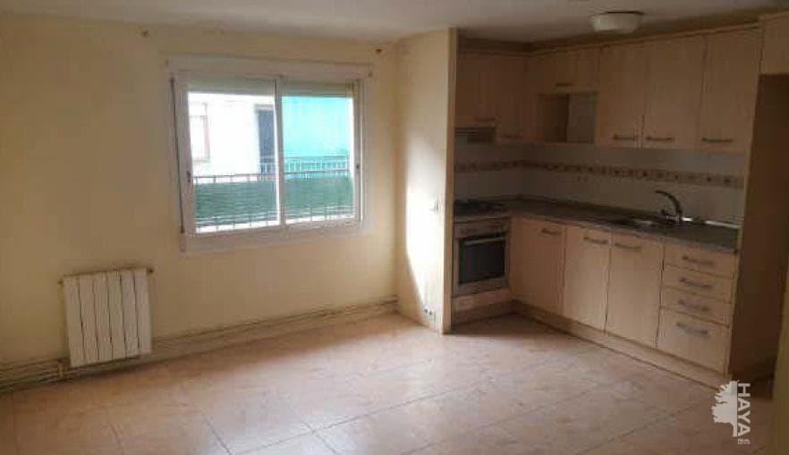 Piso en venta en Sant Celoni, Barcelona, Plaza Cardenal Cisneros, 74.600 €, 2 habitaciones, 2 baños, 56 m2