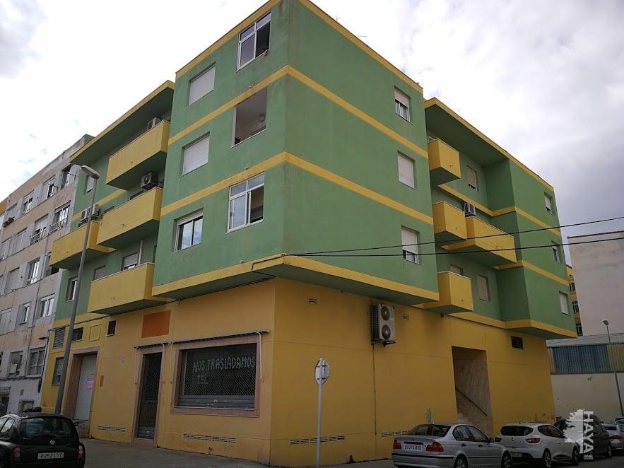 Piso en venta en Dénia, Alicante, Calle Xabia, 133.900 €, 3 habitaciones, 2 baños, 118 m2