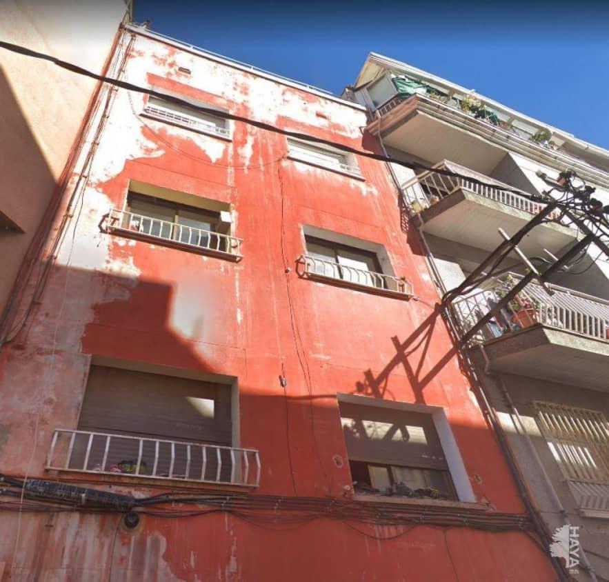Piso en venta en Santa Coloma de Gramenet, Barcelona, Calle Sant Ernest, 72.505 €, 3 habitaciones, 1 baño, 50 m2