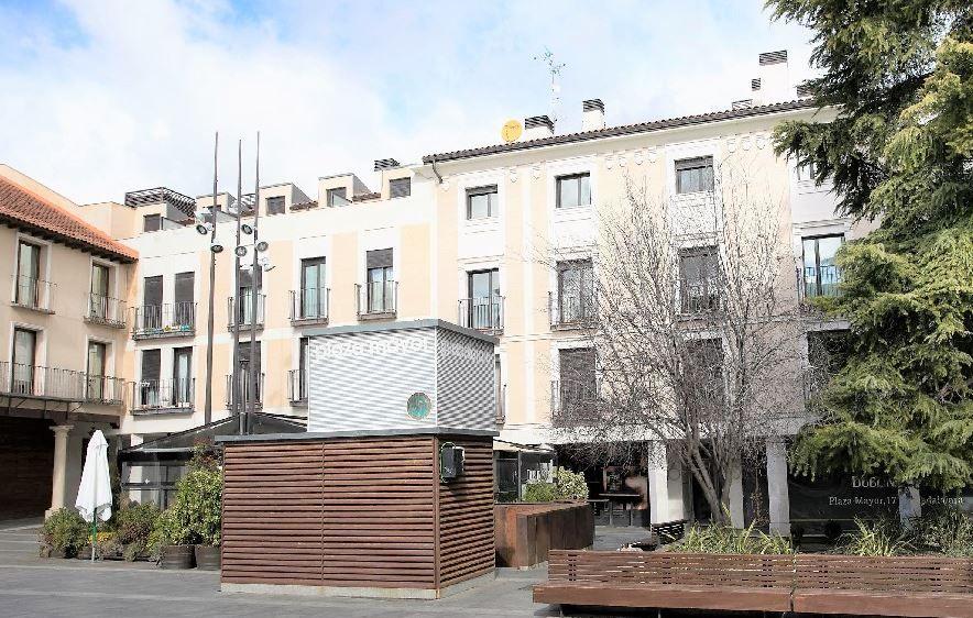 Local en venta en Bockum, Guadalajara, Guadalajara, Calle Mayor, 217.000 €, 292 m2