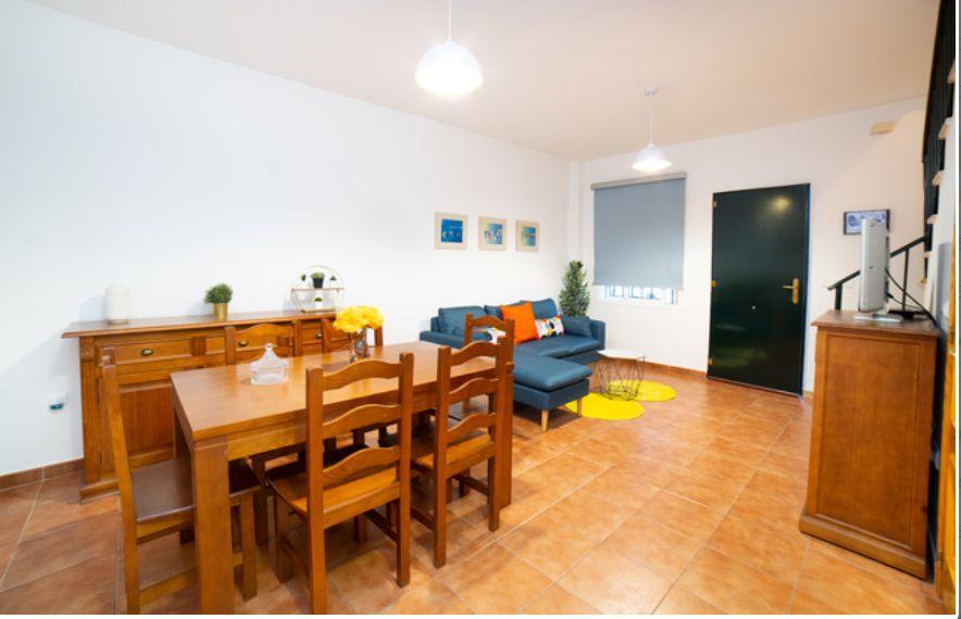 Casa en venta en Bockum, Lepe, Huelva, Calle San Sebastian, 141.780 €, 3 habitaciones, 2 baños, 82 m2
