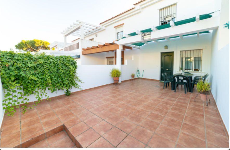 Casa en venta en Casa en Lepe, Huelva, 141.780 €, 3 habitaciones, 2 baños, 82 m2