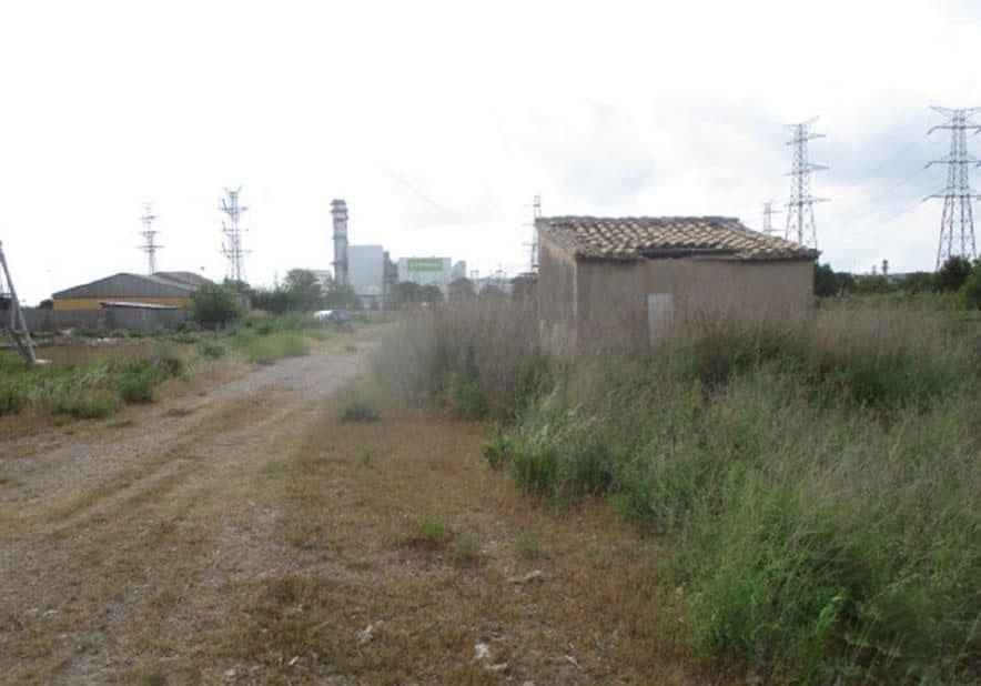 Suelo en venta en Grupo Santo Domingo, Castellón de la Plana/castelló de la Plana, Castellón, Calle Polígono 63, 90.600 €, 9972 m2