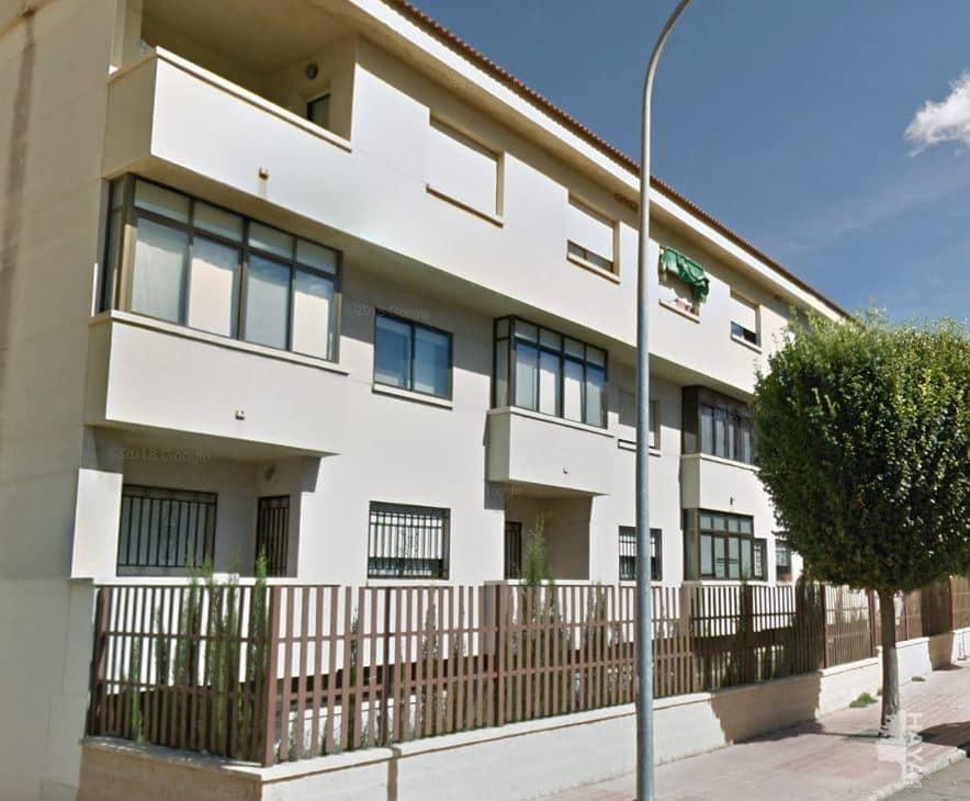 Trastero en venta en Ciudad Real, Ciudad Real, Calle Virgen de la Estrella, 2.065 €, 7 m2