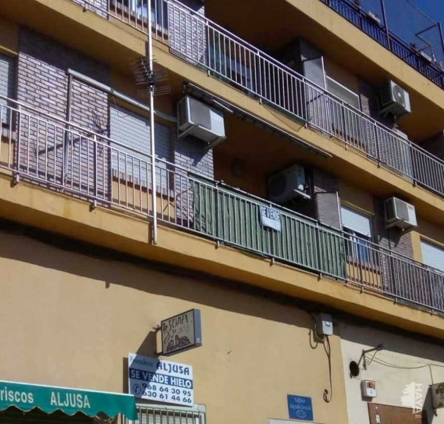 Piso en venta en Molina de Segura, Murcia, Calle Sevilla, 42.800 €, 3 habitaciones, 1 baño, 102 m2