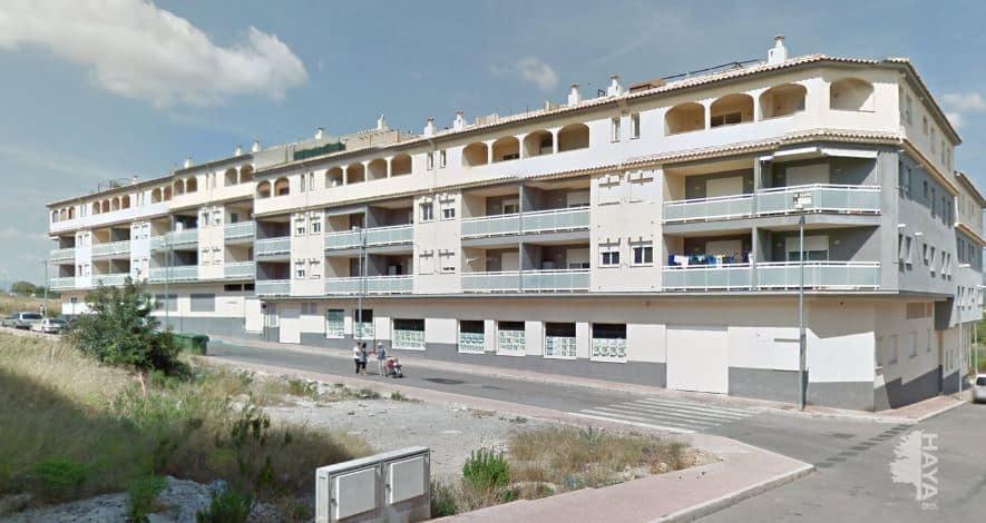 Piso en venta en La Costereta, Sant Joan de Moró, Castellón, Calle Serretes, 104.000 €, 4 habitaciones, 3 baños, 160 m2