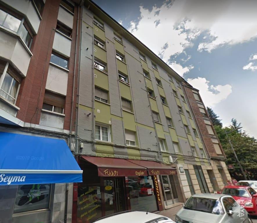 Piso en venta en Figareo, Mieres, Asturias, Calle Aller, 70.800 €, 3 habitaciones, 1 baño, 84 m2