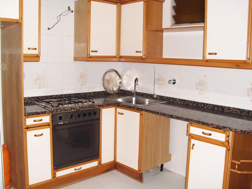 Piso en venta en Piso en Eibar, Guipúzcoa, 107.000 €, 2 habitaciones, 1 baño, 53 m2