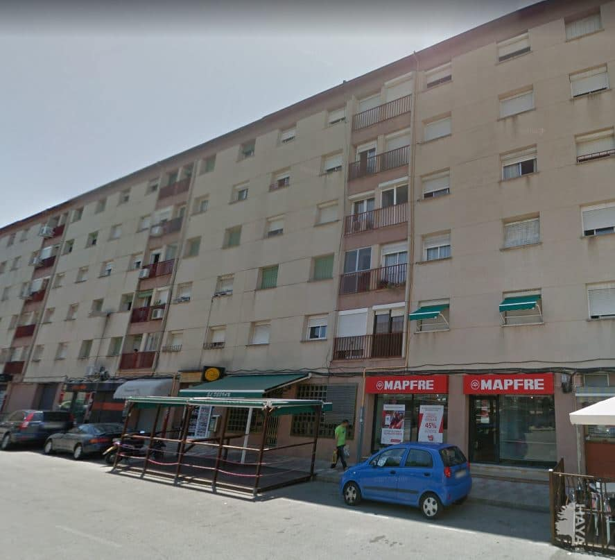 Piso en venta en Tarragona, Tarragona, Calle Sant Pere I Sant Pau, 48.600 €, 3 habitaciones, 1 baño, 68 m2
