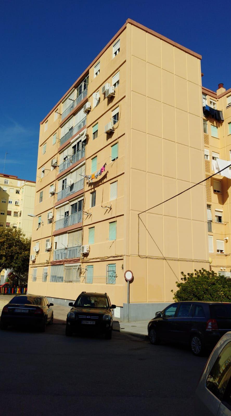 Piso en venta en San Fernando, Cádiz, Calle Servando Camuñez, 89.900 €, 3 habitaciones, 1 baño, 82 m2