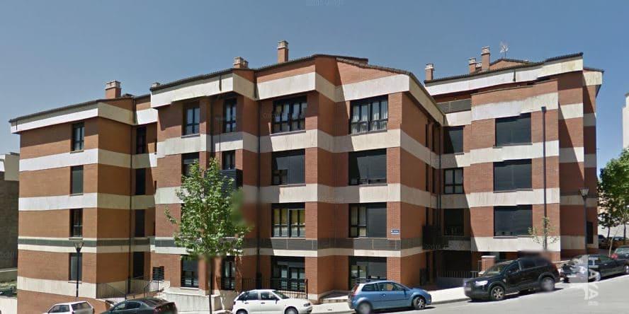 Parking en venta en Soria, Soria, Calle Virgen del Espino, 6.300 €, 16 m2