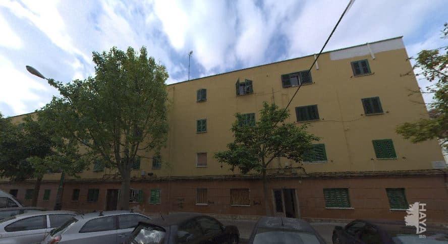 Piso en venta en Palma de Mallorca, Baleares, Calle Alfons El Savi, 29.816 €, 1 baño, 30 m2