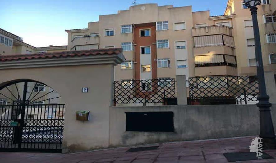 Piso en venta en Barriada Islas Canarias, Estepona, Málaga, Calle Espronceda, 169.767 €, 2 habitaciones, 2 baños, 89 m2
