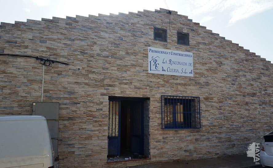 Industrial en venta en Cuerva, Cuerva, Toledo, Calle Gerardo Lobo, 49.929 €, 196 m2