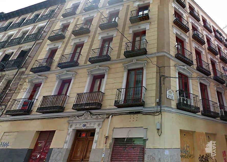 Local en venta en Madrid, Madrid, Calle Isabel la Católica, 1.010.396 €, 476 m2