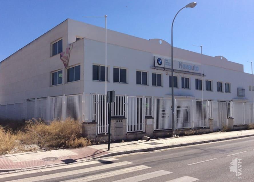 Industrial en venta en Granada, Granada, Avenida El Florio, 617.635 €, 1345 m2