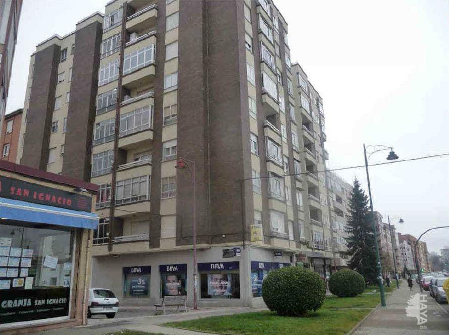 Piso en venta en León, León, Avenida San Ignacio, 105.100 €, 3 habitaciones, 1 baño, 79 m2