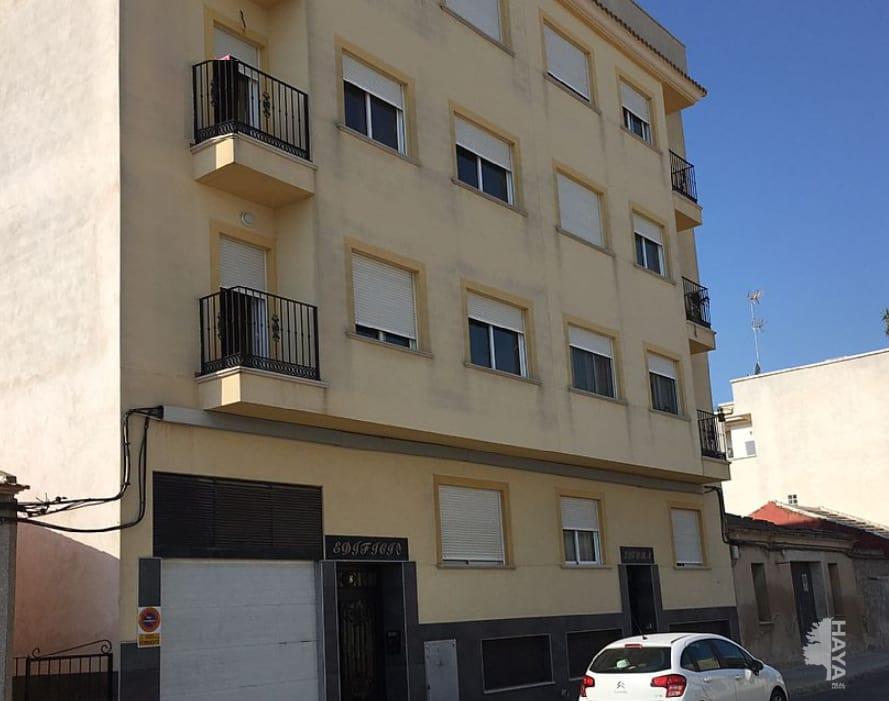 Piso en venta en Formentera del Segura, Alicante, Calle Doctor Fleming, 70.249 €, 3 habitaciones, 6 baños, 112 m2