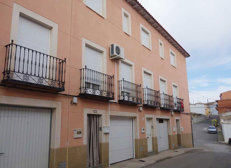Casa en venta en Huerta de Valdecarábanos, Huerta de Valdecarábanos, españa, Calle Jose Echegaray, 60.800 €, 3 habitaciones, 2 baños, 179 m2