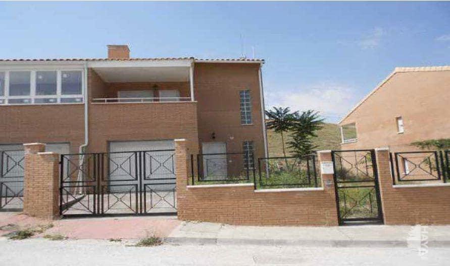 Casa en venta en Torija, Torija, Guadalajara, Calle Bernardino de Mendoza, 92.400 €, 4 habitaciones, 2 baños, 164 m2