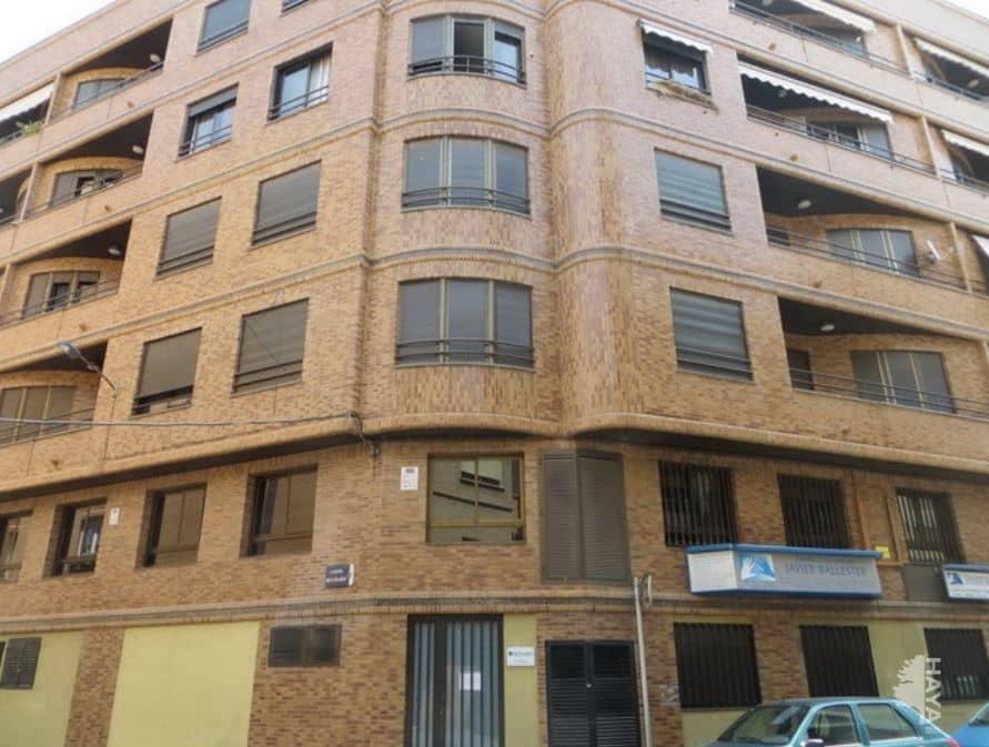 Piso en venta en Burriana, Castellón, Calle Sant Joan de la Creu, 170.000 €, 4 habitaciones, 3 baños, 225 m2