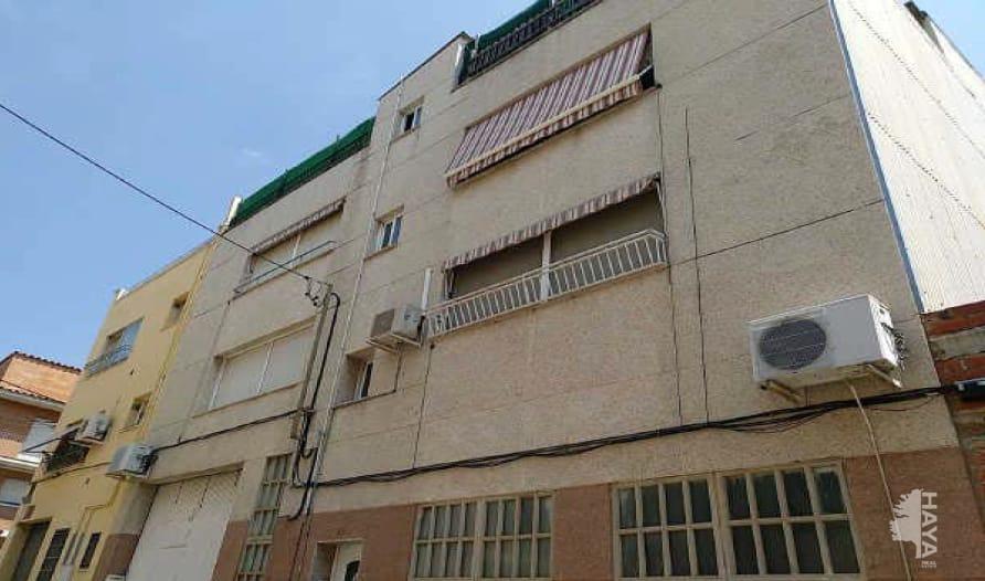 Piso en venta en Centre, Terrassa, Barcelona, Calle Masnou, 114.000 €, 3 habitaciones, 1 baño, 93 m2