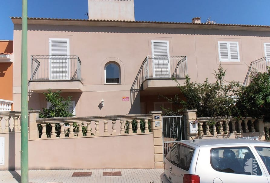 Casa en venta en Son Peretó, Palma de Mallorca, Baleares, Calle Son Llull, 458.499 €, 4 habitaciones, 30 baños, 217 m2