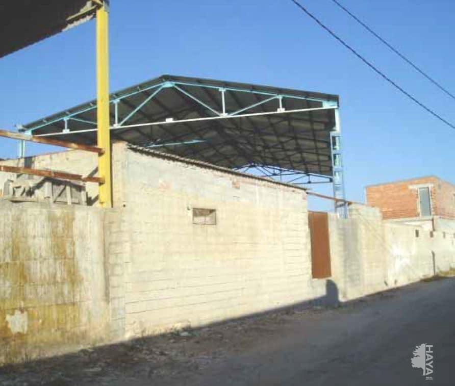 Industrial en venta en Monforte del Cid, Alicante, Calle Camino A, 110.000 €, 461 m2
