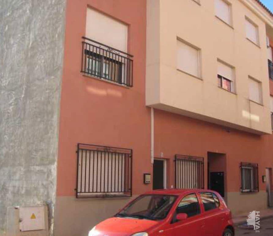 Piso en venta en Alhama de Murcia, Murcia, Calle los Naranjos, 105.800 €, 1 baño, 109 m2