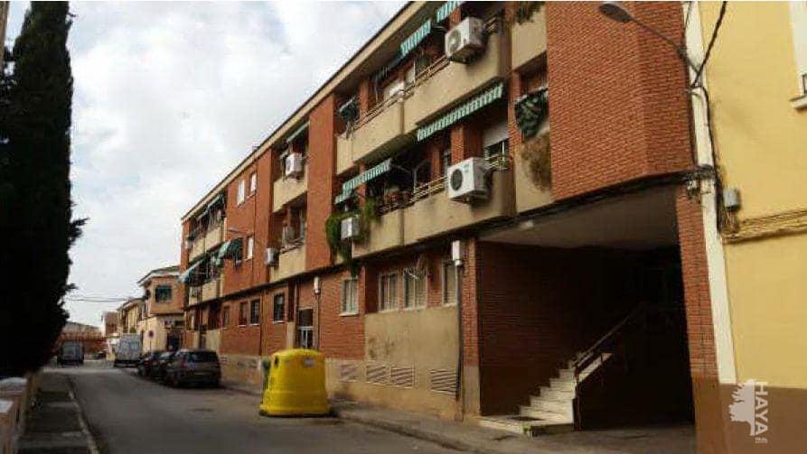 Piso en venta en La Magdalena, Valdepeñas, Ciudad Real, Calle Gijon, 50.200 €, 3 habitaciones, 1 baño, 93 m2