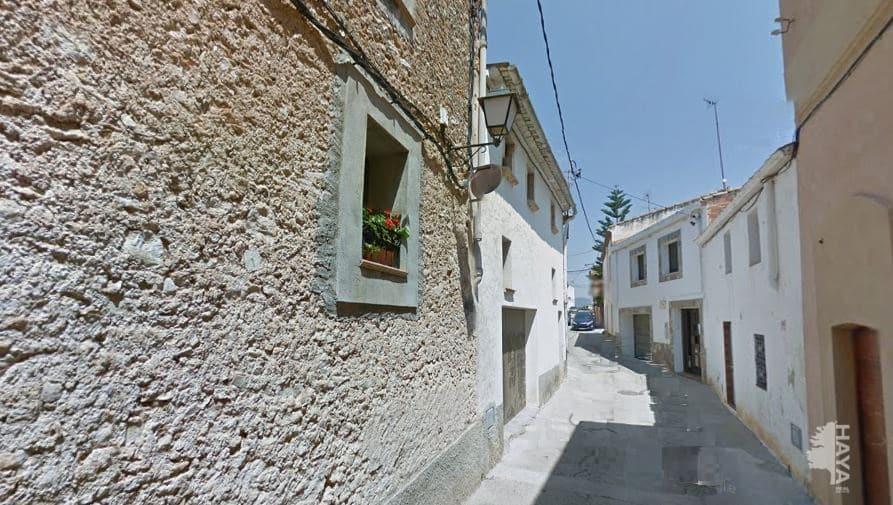 Casa en venta en Santa Oliva, Tarragona, Calle Banyeres, 79.467 €, 2 habitaciones, 1 baño, 69 m2