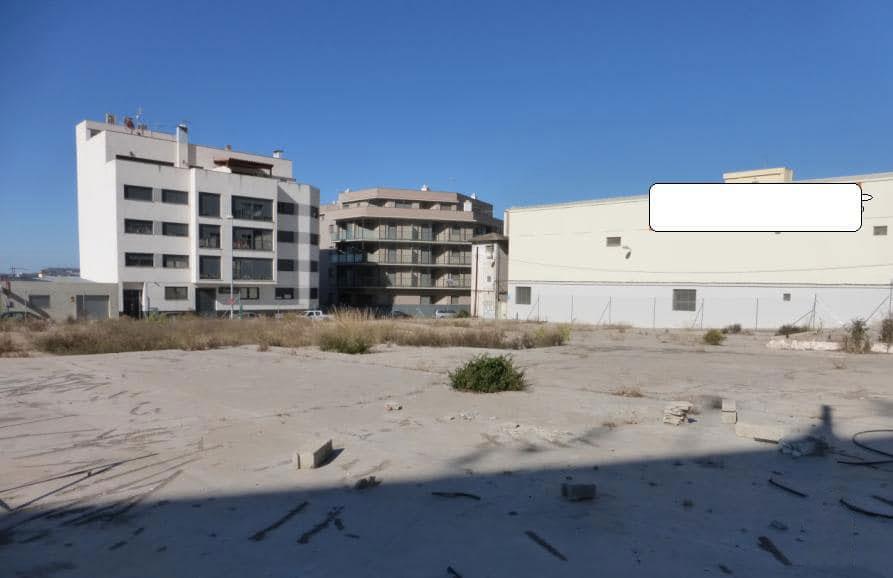 Suelo en venta en Almenara, Castellón, Calle Estacion, 2.687.800 €, 2122 m2