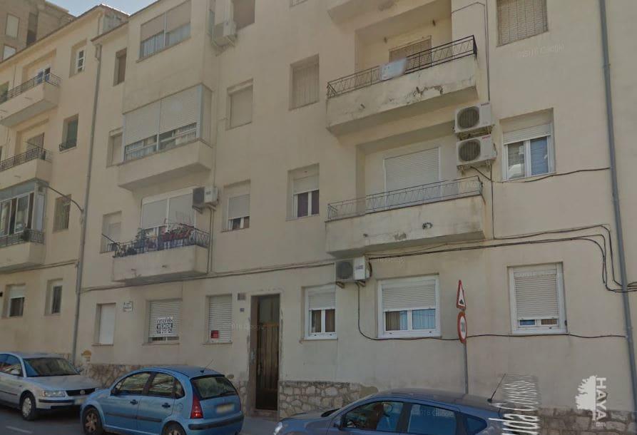 Piso en venta en Bañeres, Banyeres de Mariola, Alicante, Avenida Constitucion, 30.100 €, 2 habitaciones, 1 baño, 68 m2