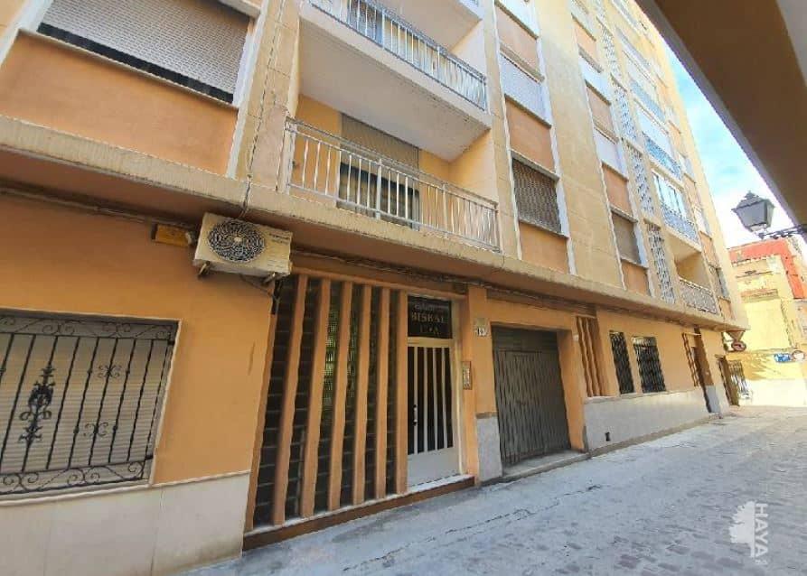 Piso en venta en Cullera, Valencia, Calle Sant Vicent Ferrer, 88.935 €, 3 habitaciones, 1 baño, 80 m2