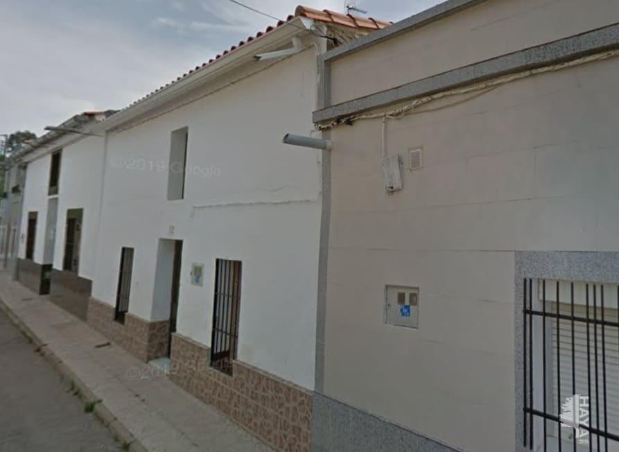 Casa en venta en Cordobilla de Lácara, Cordobilla de Lácara, Badajoz, Avenida Santitos, 48.600 €, 1 baño, 190 m2